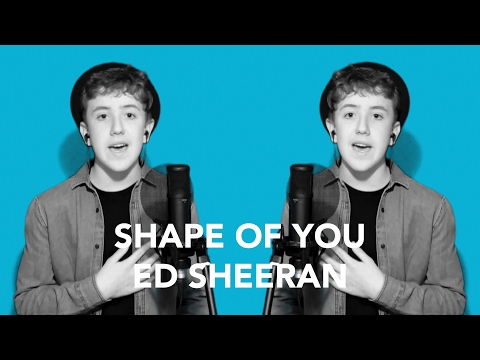 Shape Of You - Ed Sheeran (Henry Gallagher Cover)