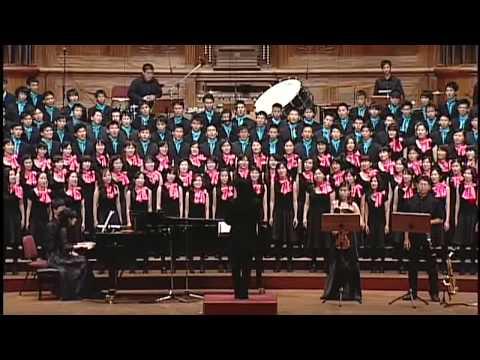 張雨生 - 這一年這一夜 (200人之張雨生經典) (櫻井弘二編曲) - NTU Chorus & KMU Singers