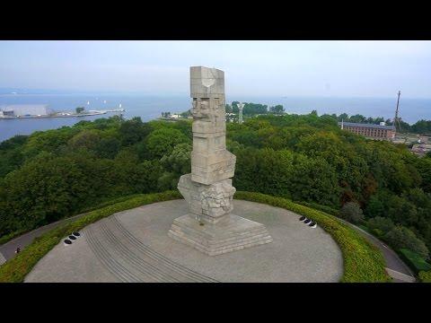 Pomniki Historii odc. 10 - Westerplatte