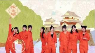 ひめキュンフルーツ缶『恋のプリズン』MV 2011年5月18日発売セカンドシ...
