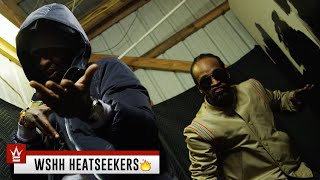 "Pharoah - ""We Don't Dance No More"" feat. Yung LA (Official Music Video - WSHH Heatseekers)"