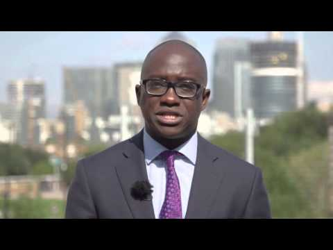 Conservative Party Political Broadcast: Sam Gyimah MP
