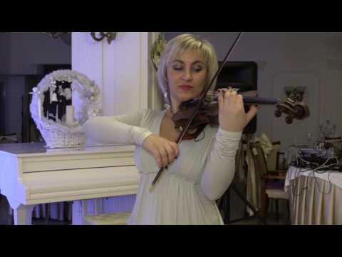 Елена Кривобок - Памяти Карузо (Elena Krivobok - Caruso)