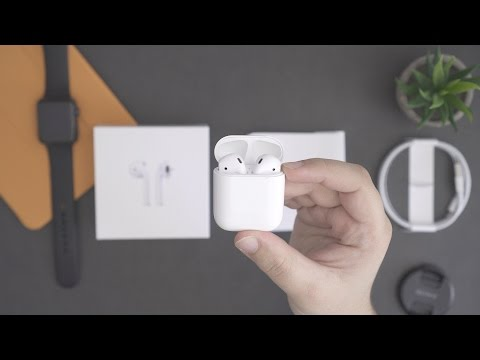 Are the Apple AirPods Worth It?