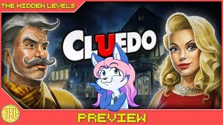 Clue/Cluedo: The Classic Mystery Game - GGIAS x Kitty action! (Steam/PC)