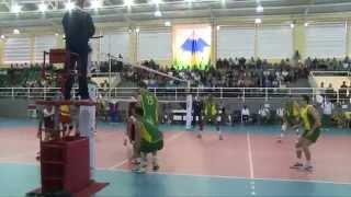 Brasil é bicampeão mundial de vôlei militar masculino