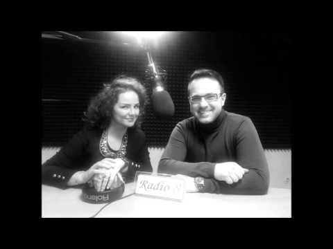 Kristijan Salihovic // Radio 8 Sarajevo // 11.12.2015.
