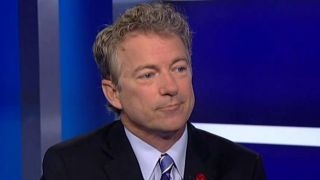 Rand Paul's 'Audit the Fed' bill may have friend in Trump