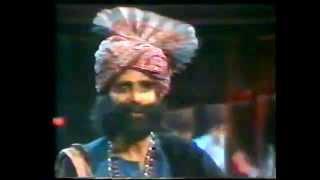 Allah Allah kar bhaiya -- Allan Fakir   Muhammad Ali Shehki   Maati.flv