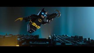 LEGO BATMAN IL FILM - Primo Trailer ufficiale Italiano