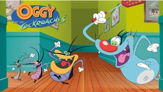 oggy and the cockroches #kidsentertainment