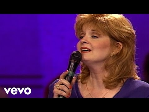 Debra Talley - Now I Have Everything [Live]