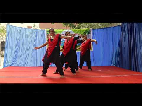 Shape Of You - Classical dance version