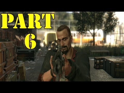 The FGN Crew Plays: Dying Light Part 6 - Betrayed (PC)