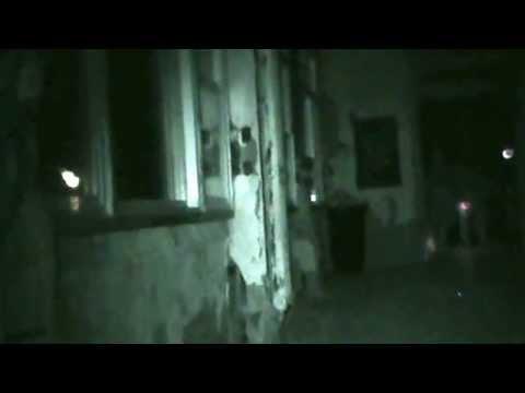 Waverly Hills Sanatorium. Room 502 investigation (VERY SCARY)