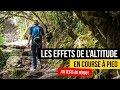VLOG - Les effets de l'altitude : même pour un sportif d'endurance à plus de 4000m, c'est dur !