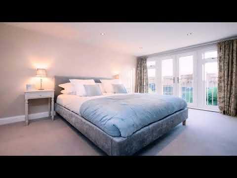 Loft Conversion Master Bedroom Ensuite