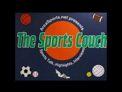 The SPORTS COUCH Show - November 11,  2017