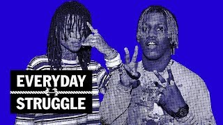 Future/Juice WRLD & Yachty Album Reviews, Swae Lee Not in 'Sicko Mode' Vid | Everyday Struggle