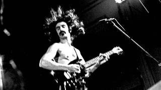 Frank Zappa -Titties and Beer