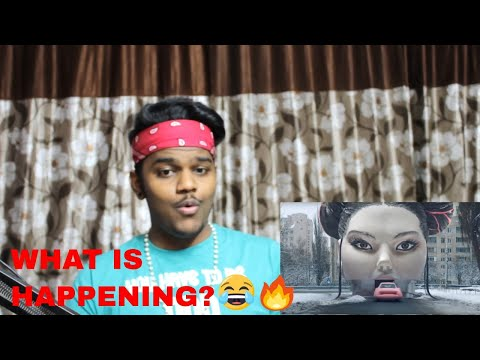 "FIRST REACTION TO Netta - ""Bassa Sababa"" (Official Music Video) Mp3"