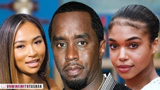 Exclusive   Diddy allegedly PAID OFF & Reconciled with Virginia V. while dating Lori Harvey!