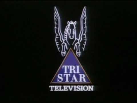 tristar television logo 1987 youtube rh youtube com tristar television logo effects tristar television logo 1993