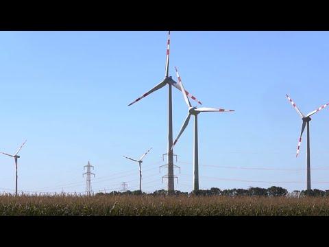 Energiepark Bruck an der Leitha - partner of the MSc Program Renewable Energy Systems
