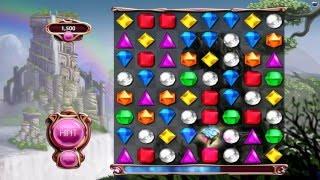 Bejeweled 3 gameplay