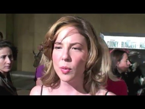 The Good German  Robin Weigert