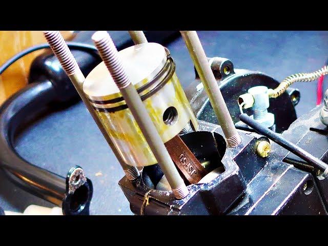 TRUCOS | Potenciar un Motor y Mejorar la Velocidad con Poco Dinero (Moto, Bicimoto, Ciclomotor..)