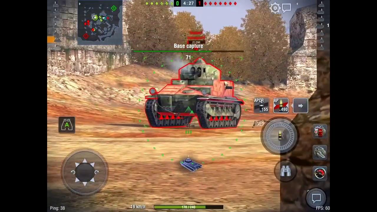 Blitz Spiel