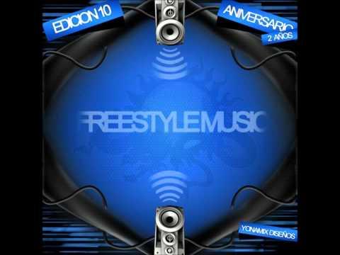 Stevie B - In My Eyes Remix 2012