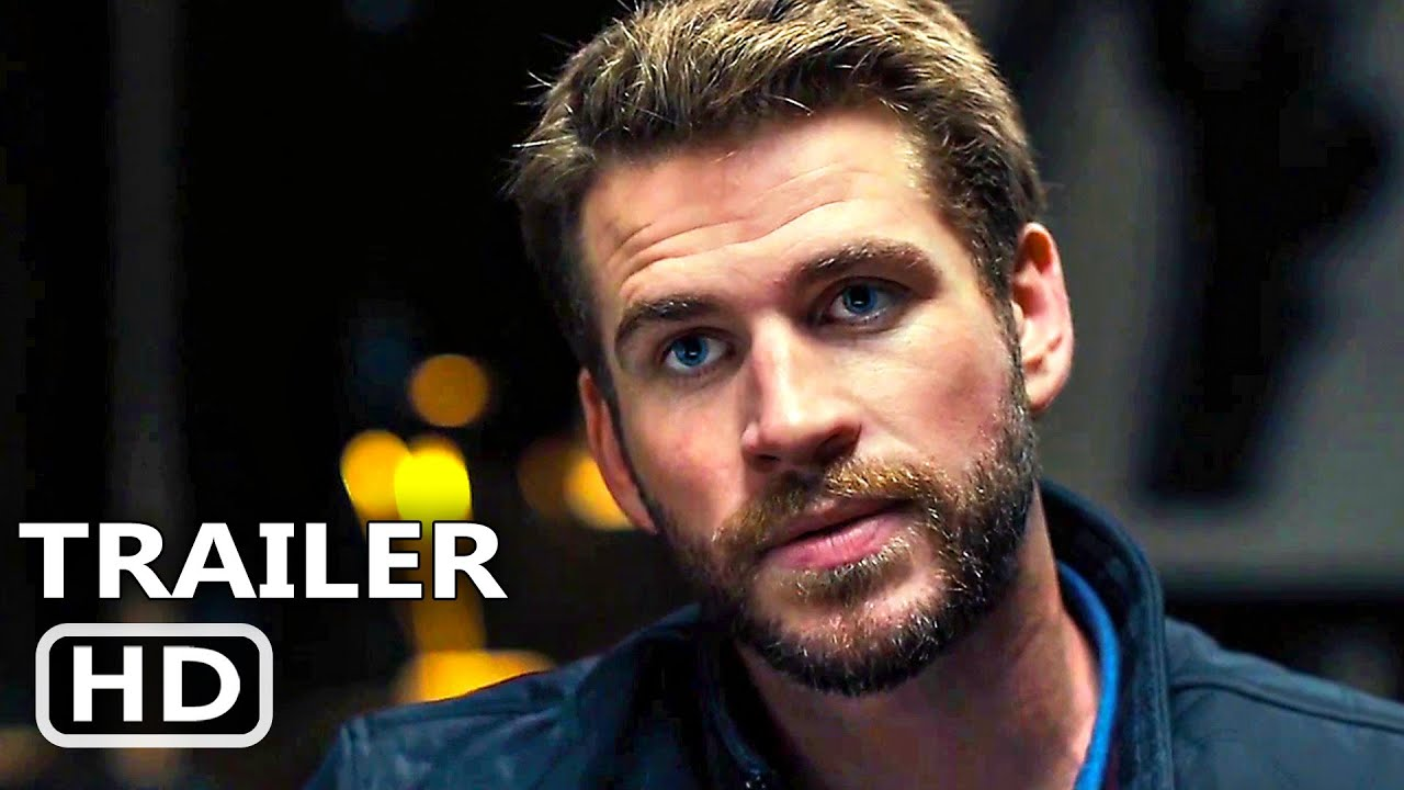 MOST DANGEROUS GAME Official Trailer (2020) Liam Hemsworth, Christoph Waltz Action Movie HD