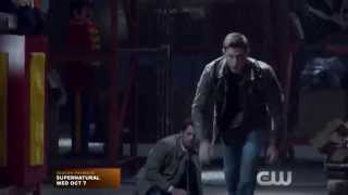 Supernatural - Season 11 Promo #1: The Darkness (HD)