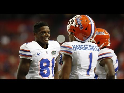 Vernon Hargreaves III (Florida) vs. Alabama (2015)