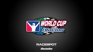 World Cup of iRacing // Opening Ceremony