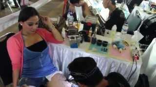 Malang tattoo expo 2