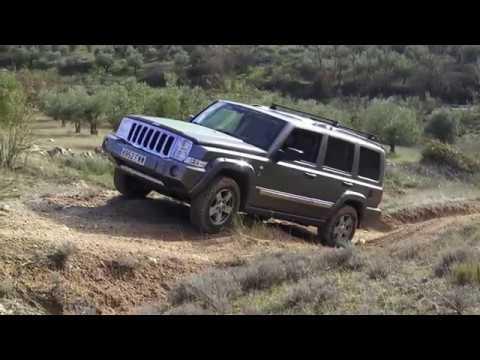 Xk_adventure_AVZ Jeep Commander