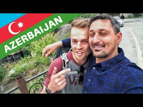 I LOVE AZERBAIJAN PEOPLE! 🇦🇿