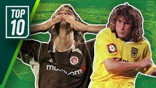 Die Europa-Killer von Eintracht Trier! Jogi rasiert sich eine Glatze! Top 10 Amateure im DFB-Pokal!