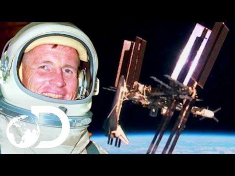 NASA's Greatest Achievements! | Space's Deepest Secrets