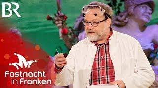 Peter Kuhn als Chemiker