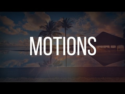 """""""Motions"""" Real Chill Storytelling Rap Beat / Hip Hop Instrumental (Prod. Contrary Beats) 2016"""