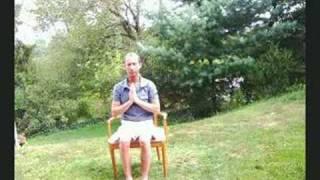 Chair Yoga - Sun Salutations