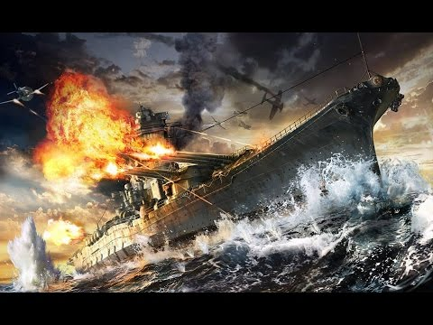 Like Warship games? Check this out!(Q&A -& Economy Rant) Oct 18