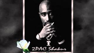 2Pac - Troublesome