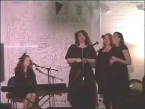 The Cornshed Sisters - Wind and Rain