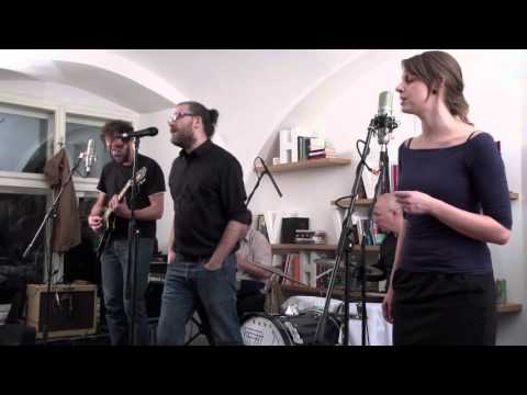 All Tomorrow´s Parties Band (24. 9. 2015)