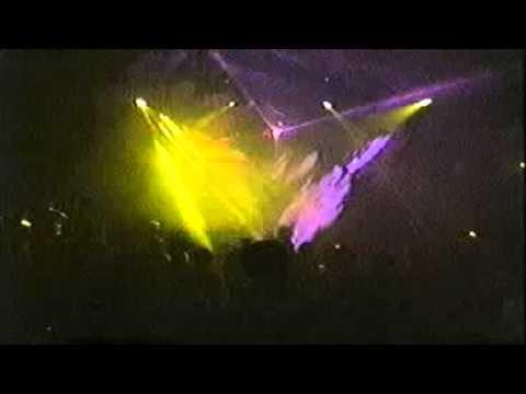 The Morrighan - Remember (To The Millennium) (Lange Remix) (Heizhouse Parchim)
